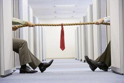 Remove silos in your company
