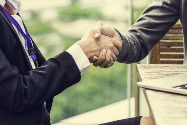 Collaboration of executives