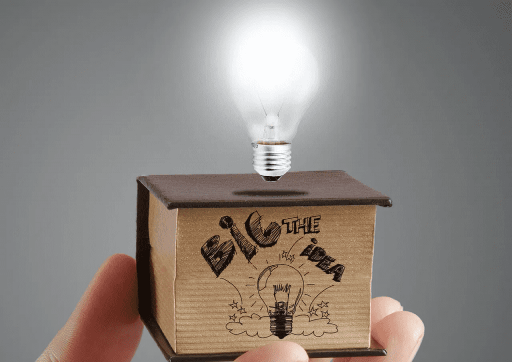 How to tell a good idea from a bad one