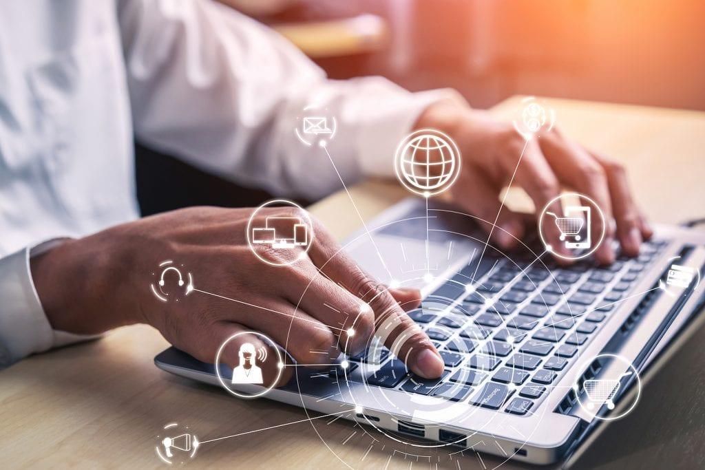 Online an donlocation marketing leadership