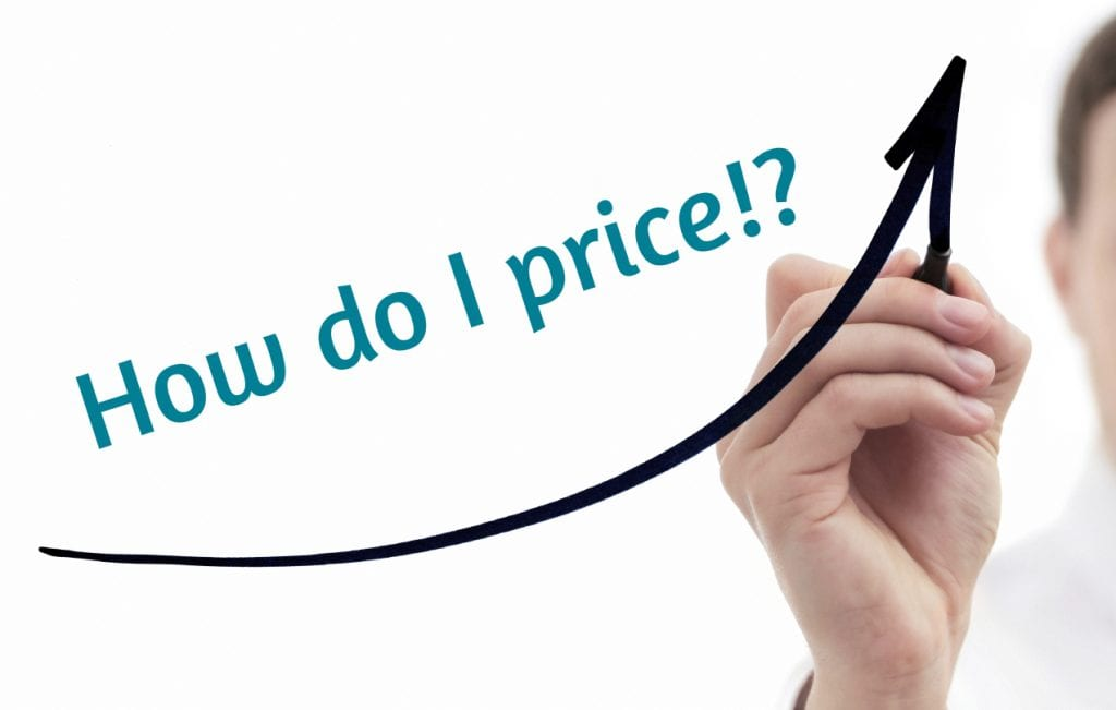 Pricing Strategy Consulting