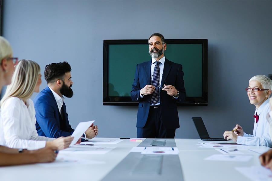 Corporate Strategic Guidelines